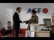 AGF - Le Grand Defi