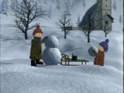 Miro Zbirka - Summer Snowman